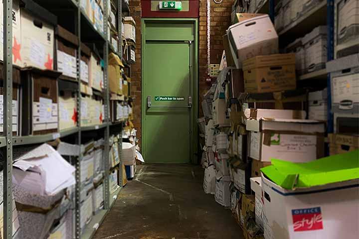 quantor storage